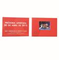 便携视频卡书-广泛适合商务交流、商务馈赠等场合,2.8寸屏