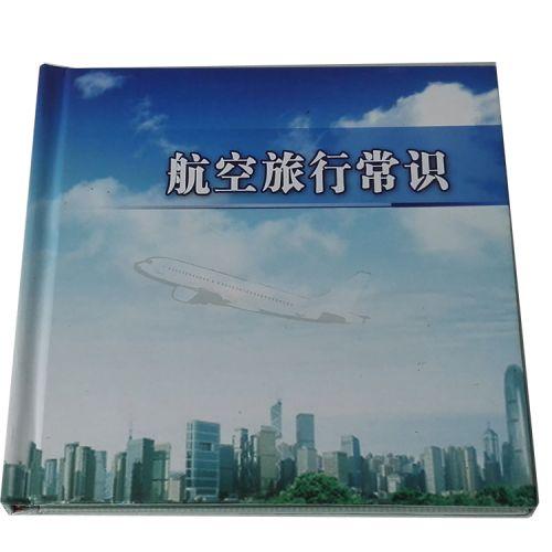 《航空旅行常识》宣传片